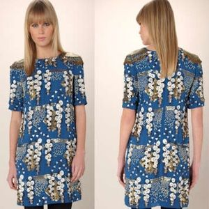 French connection wisteria lane dress